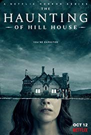 The series is based off the novel by Shirley Jackson.