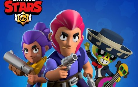 Brawl Stars–the next big Supercell game