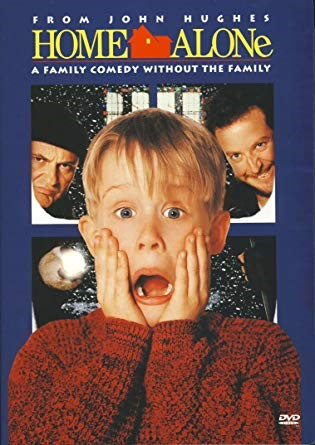 It's a Christmas miracle that Harry and Marv survived Home Alone. Photo provided by amazon.com