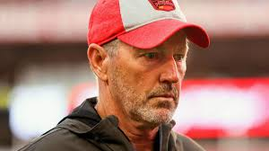 The look on Dirk Koetter's face says it all.