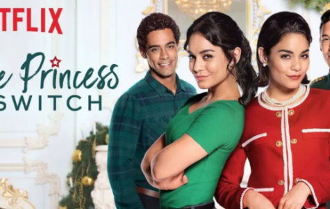 The Princess Switch Movie Review
