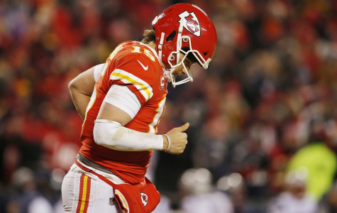Patrick Mahomes deserved a chance to answer New England's game winning score.