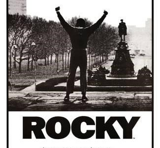 Is the Rocky movie series repetitive?