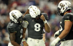 The fall of UCF football
