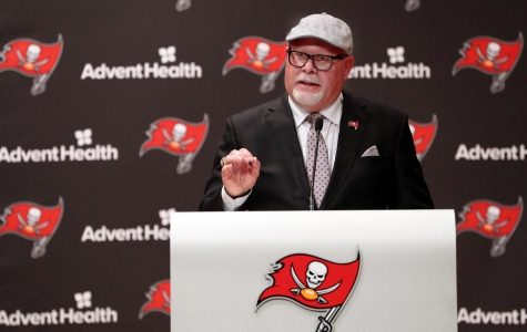 Can Bruce Arians save the sinking ship?