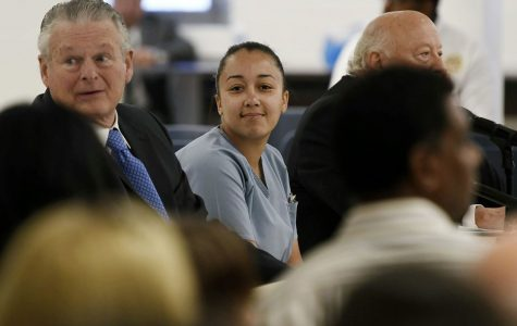The story of Cyntoia Brown