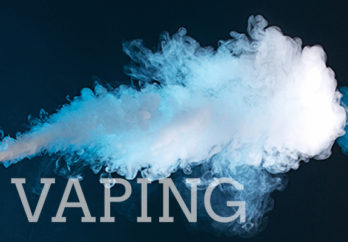 Vaping affects teens differently than it does adults.