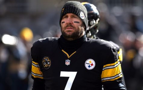 The time is ticking on Big Ben