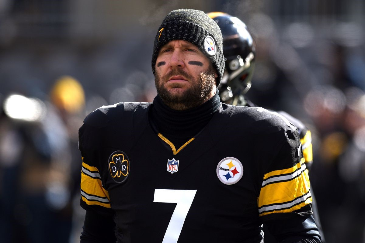Will the clock strike midnight on Big Ben's career, or are we experiencing the golden hour of Roethlisberger's ability to lead a team to success?