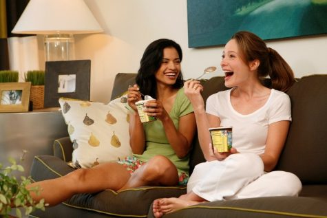 Rooming 101: the pros and cons of picking a new roomie
