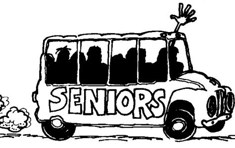 Vacation Ideas for the Senior Eagles