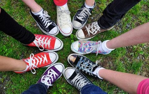 Are Converse For Everyone