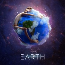"Lil Dicky's new hit, ""Earth."""