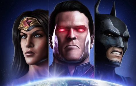 Injustice offers a dazzling array of characters.