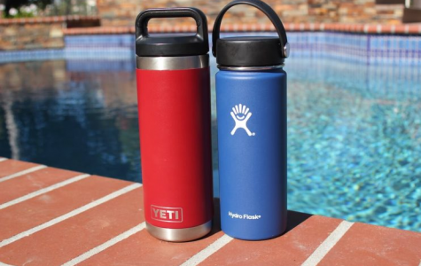 Hydro Flask or Yeti?