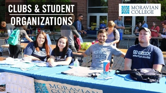 Greek Life isn't the only way to get involved in your school. Clubs provide other avenues to pursue your interests that few other institutions offer.