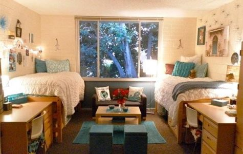 Dorm room decoration ideas to spice up your living space