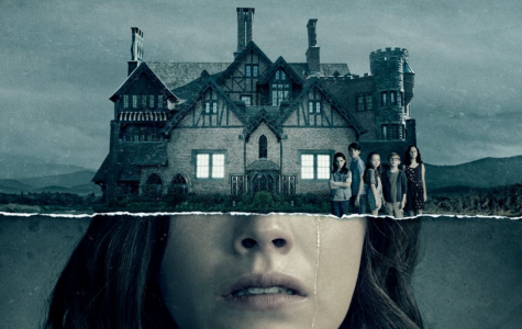Haunting of Hill House: a Netflix original hit