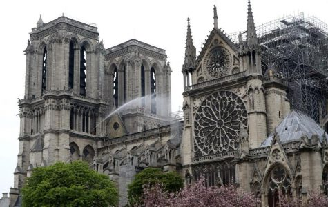 France's lack of finances to preserve their monuments