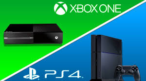 Xbox one vs. PS4 who is superior?