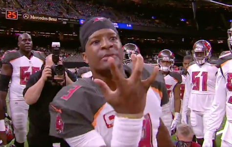 Jameis Winston is a bust