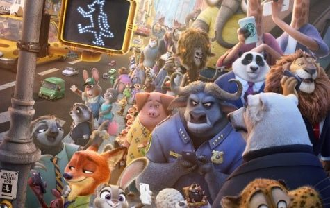 You can start streaming one of Disney's best movies, Zootopia, on November 12, 2019. photo provided by IMDb.com
