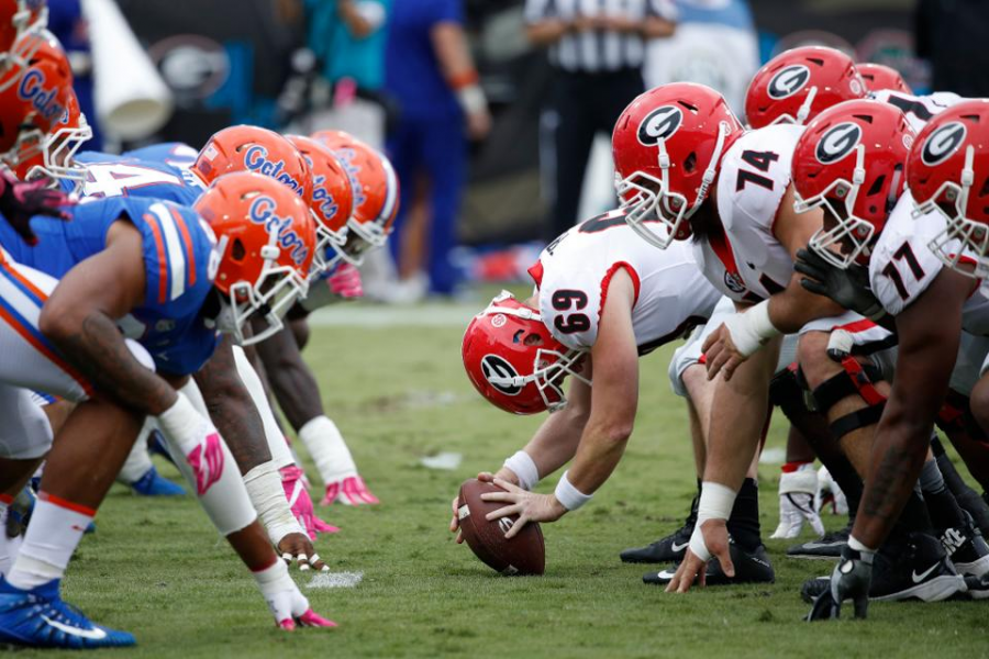 It's Florida-Georgia again with everything at stake