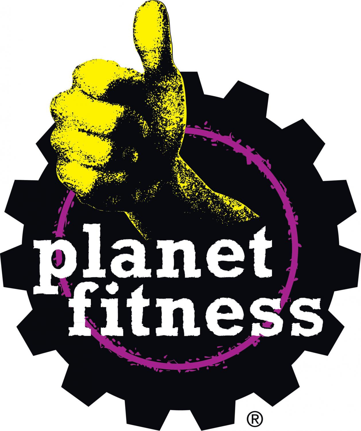 Gyms like Planet Fitness provide many workout opportunities that fit in busy teens' schedules.