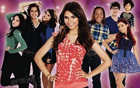 Who was your favorite Victorious cast character?