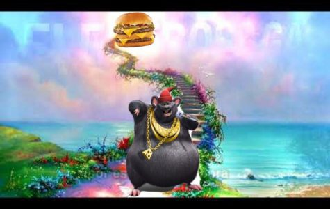 Sonic's Biggie  Cheese is a heavenly creation.