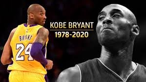 Kobe Bryant will forever be remembered