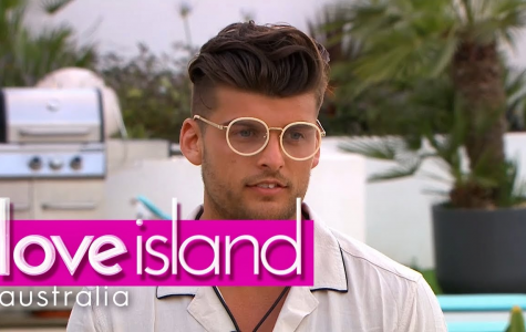 Teddy Briggs (a Love Island vet), shown above, rolls up in style to the villa and flaunts his sexy looks for the whole summer. This is something you just cannot miss. Photo from www.loveisland.com