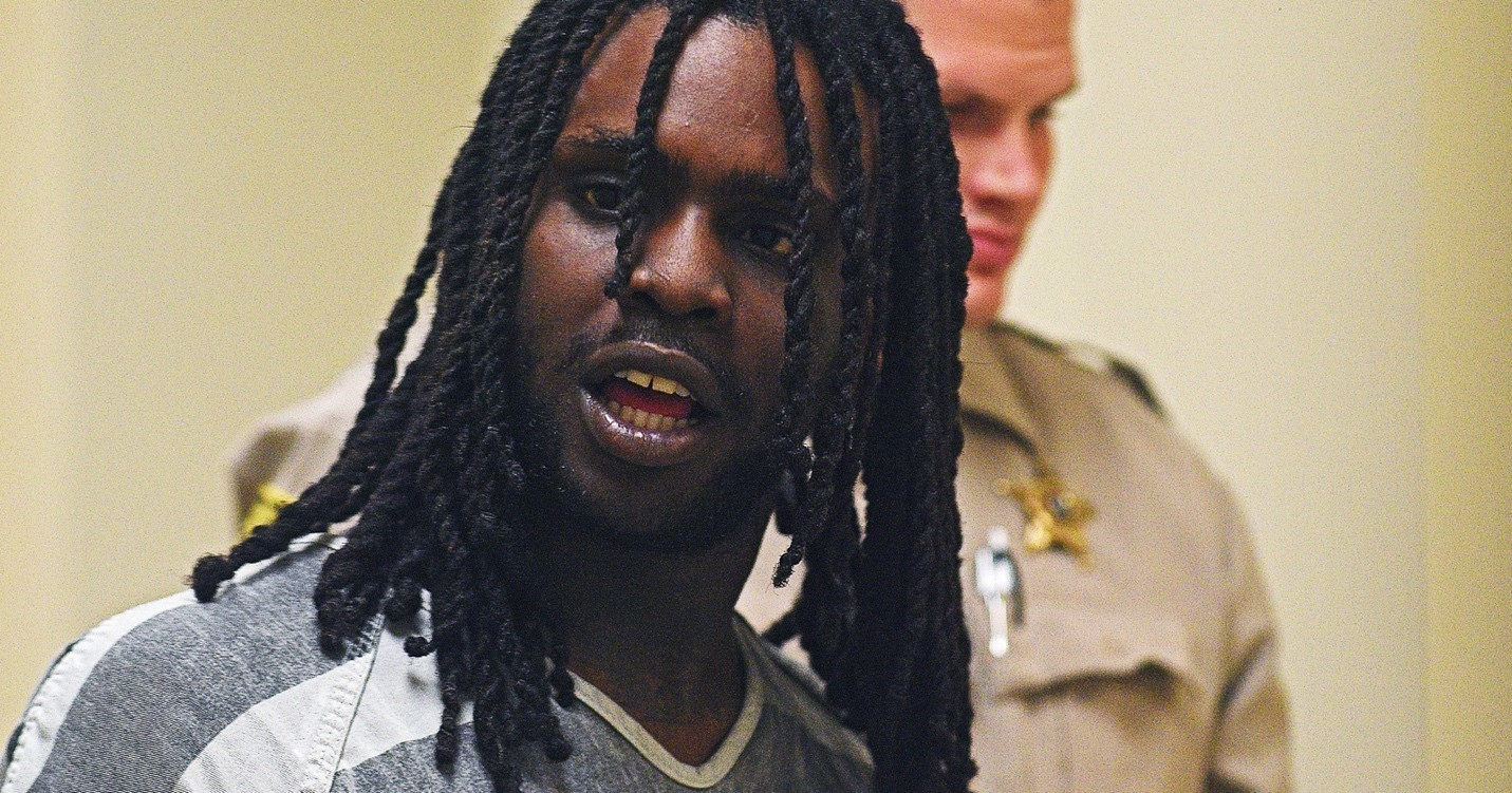 The GOAT seen here after pleading guilty to a drug charge.