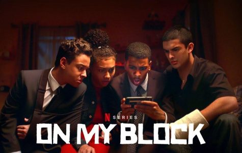 Mark down your calendars for March 11, 2020, because On My Block is back! photo provided by what'sonnetflix.com