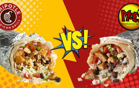 Moe's vs. Chipotle