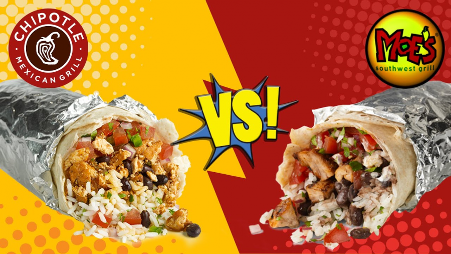 Moe%E2%80%99s+vs.+Chipotle