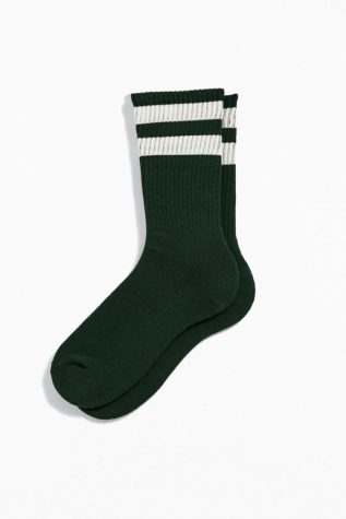 Product review: socks