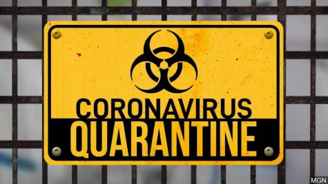 How coronavirus has affected different students' lives