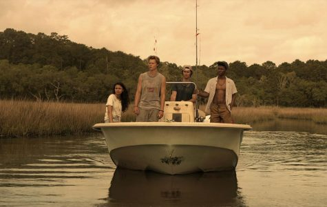 Outer Banks is the perfect show to watch for any teen.