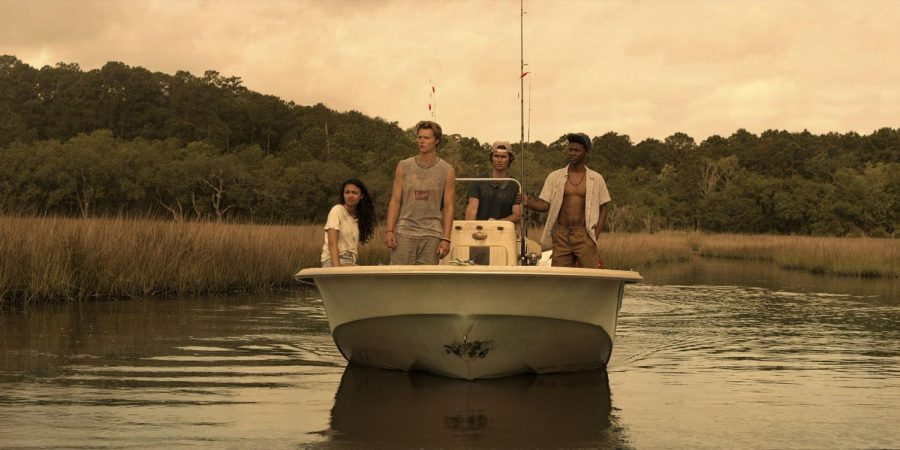 Outer+Banks+is+the+perfect+show+to+watch+for+any+teen.