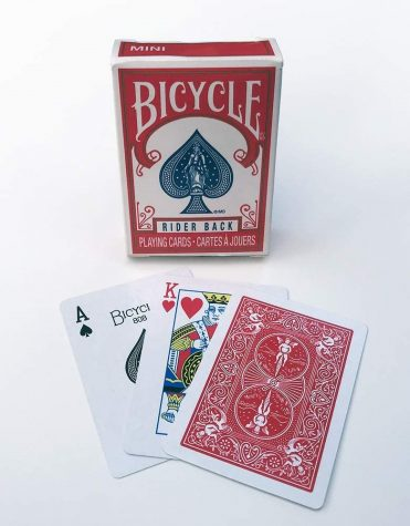 Deck of cards: the ultimate game