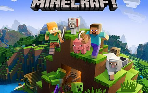 Minecraft offers an array of fun for a person of any age!