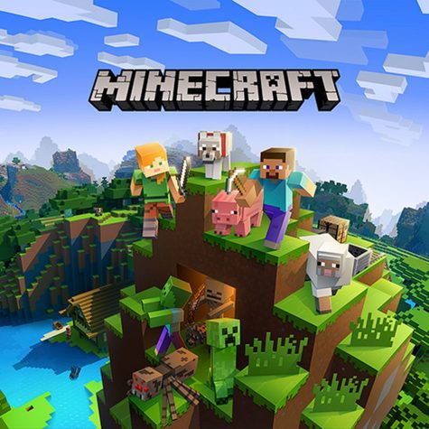 Mine the night away: a review of Minecraft