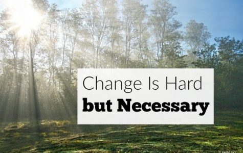 People can choose to grow from hard times.