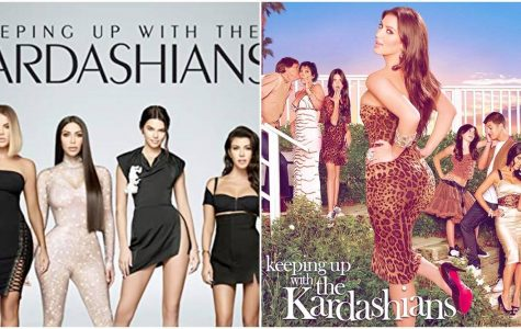KUWTK had a whole new level to it- the more seasons they got, the crazier it got