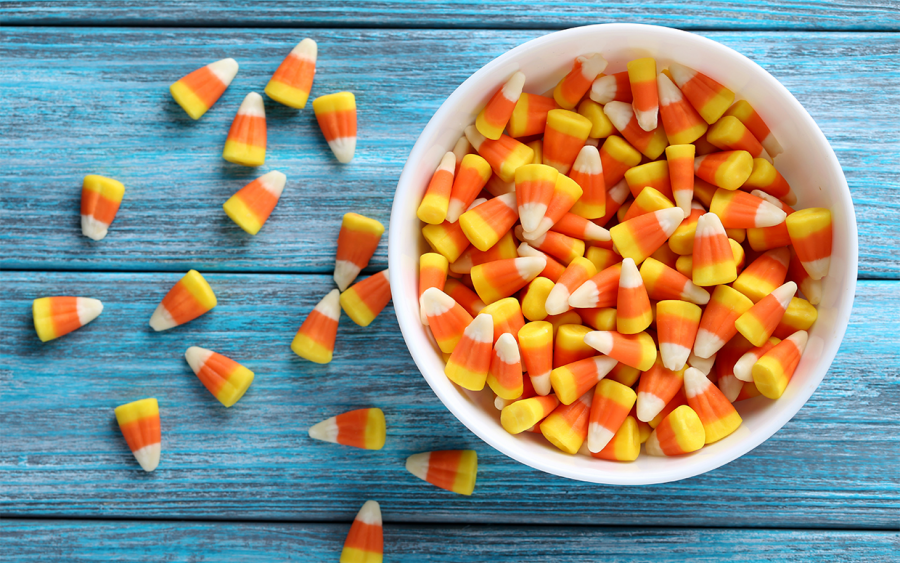 Who knew that something as small as Candy Corn could be so divisive?