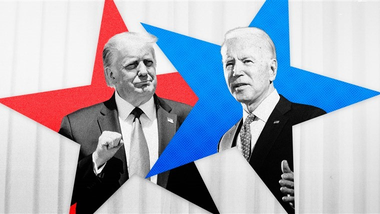 Trump+and+Biden+are+scheduled+to+have+a+second+debate+on+Oct.+15th%2C+will+COVID-19+cause+yet+another+event+to+be+rescheduled+or+cancelled%3F