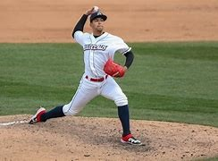 Francisco Morales has great potential to be a great strikeout pitcher in the majors.