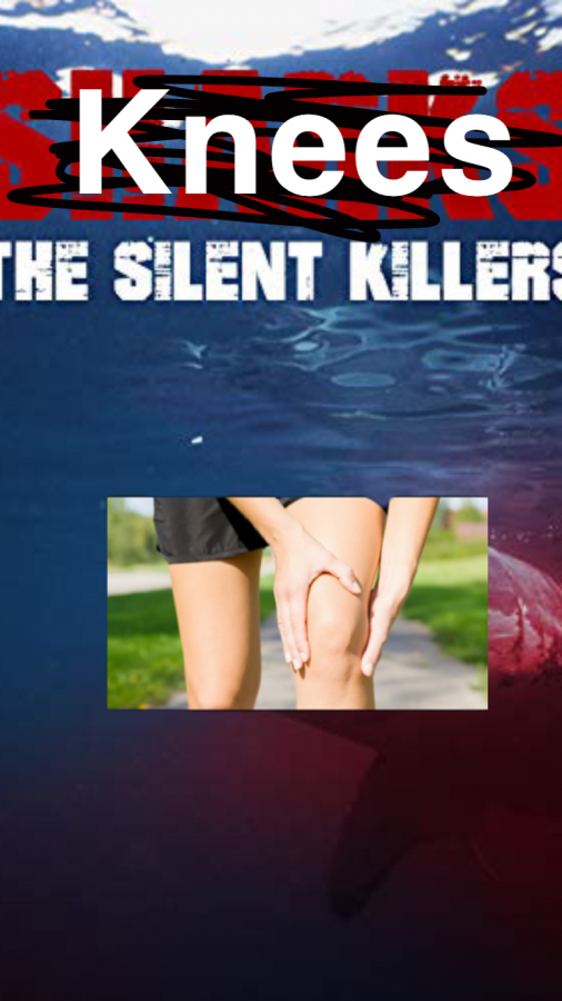 Torn ligaments, the silent killers: a true story