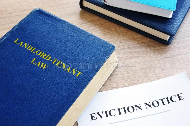 Landlords depending on rent payments began to suffer under the eviction suspension, so some of them took it to the courts.
